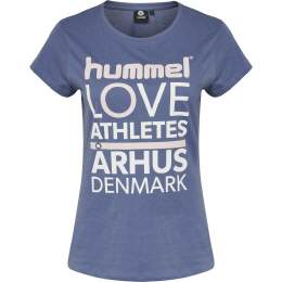 Hummel HMLKYRA Pants Women