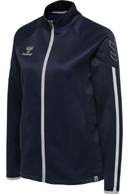 HMLCIMA ZIP JACKET WOMEN