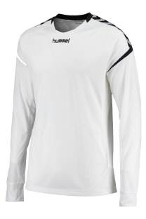 Hummel Authentic Charge Poly Trikot liberty
