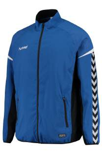Hummel Authentic Charge Hoodie