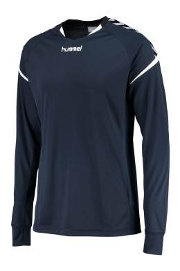 Hummel Authentic Charge Poly Trikot