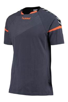 Hummel Authentic Charge Poly Short
