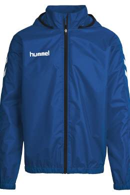 Hummel Core 1/2 Zip Sweat