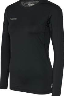 Hummel First Performance WOMEN Jersey l/s