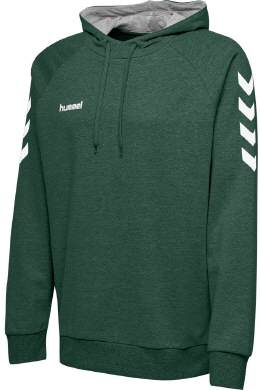 Hummel Go Logo Cotton Sweatshirt
