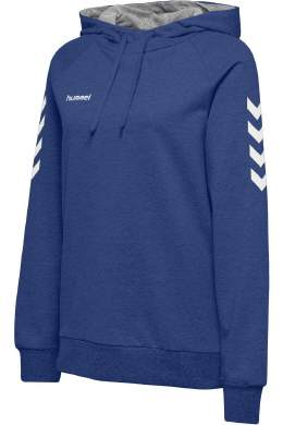 Hummel Go Logo Cotton Sweatshirt Women