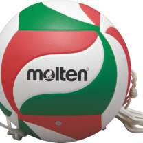 Molten Volleyball V5STC School Trainer
