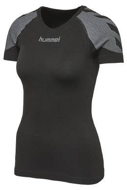 Hummel First Performance LS Jersey