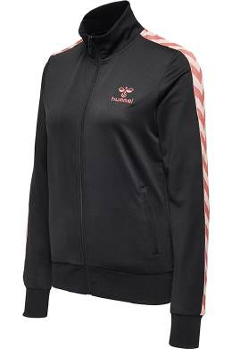 Hummel Court Trophy Cotton Hoodie