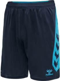Hummel Court Poly Short