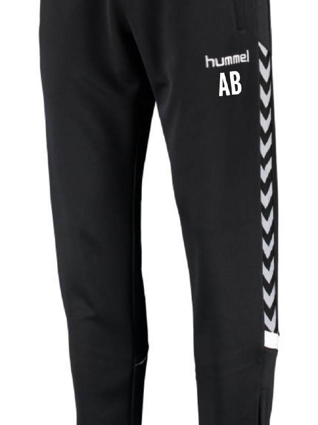 Hummel Authentic Charge Poly Pant HSG