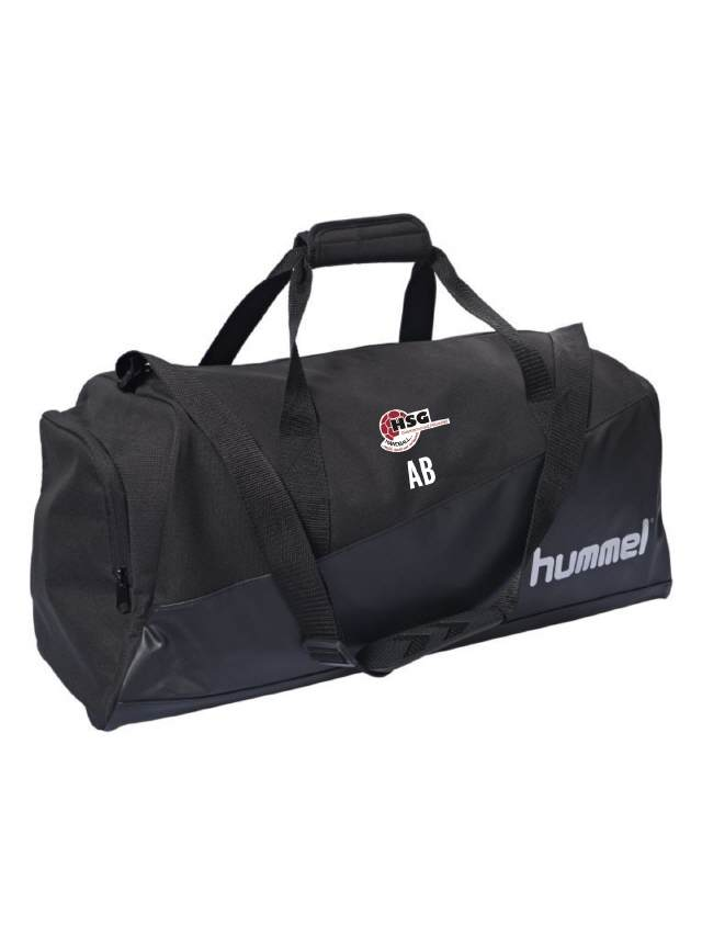 Hummel Authentic Charge Sportsbag L  HSG