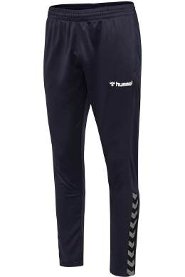 HMLAUTHENTIC POLY PANT