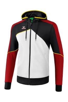 Erima Premium One 2.0 Trainingsjacke m. Kapuze