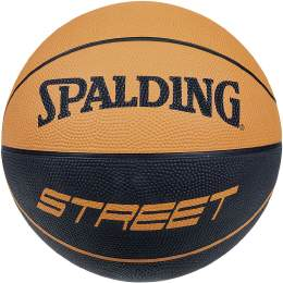 Spalding NBA Silver Outdoor