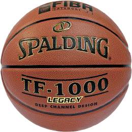 Spalding Euroleague TF500